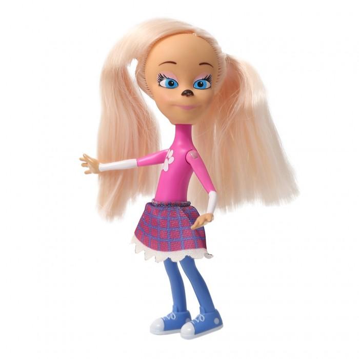 Куклы и одежда для кукол Весна Кукла Роза Барбоскина 15 см весна кукла озвученная герда 15