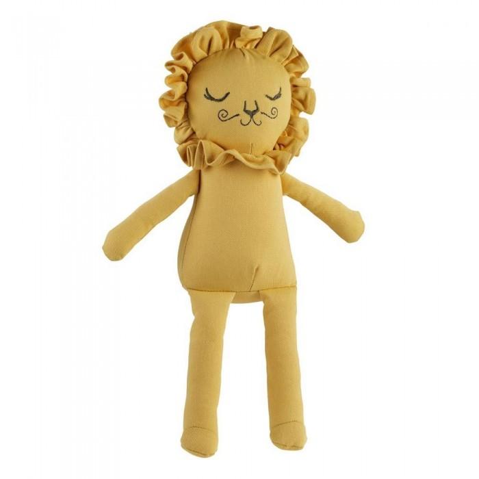 Купить Мягкие игрушки, Мягкая игрушка Elodie Details Лев Sweet Golden Harry 52.5 см