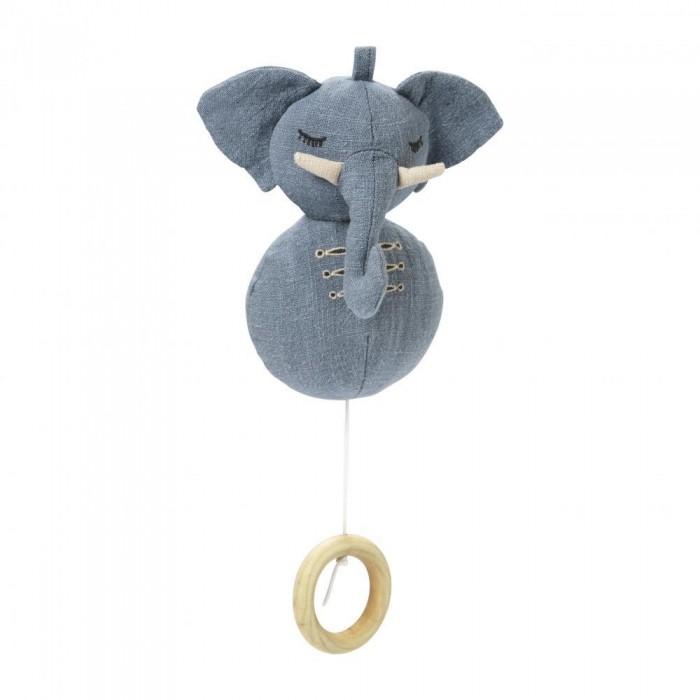 Купить Подвесные игрушки, Подвесная игрушка Elodie Details Музыкальный мобиль Humble Hugo