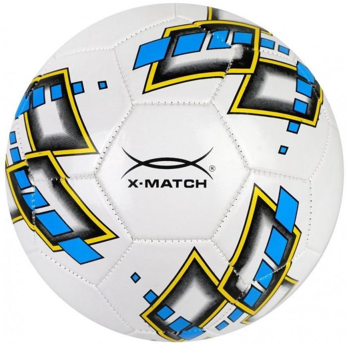 Мячи X-Match Мяч футбольный 1 слой размер 5 56484