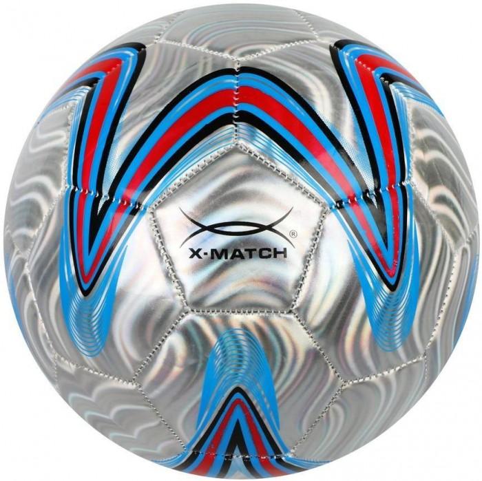 Мячи X-Match Мяч футбольный 1 слой 56487