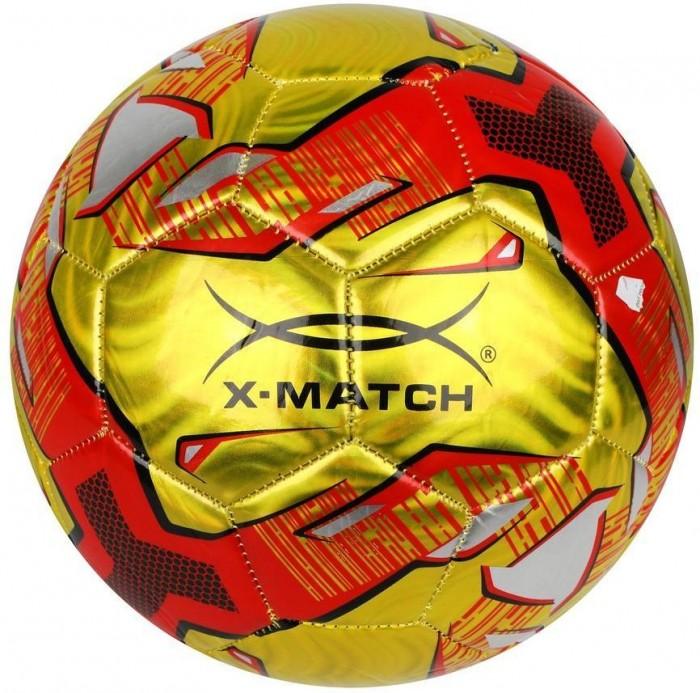 Мячи X-Match Мяч футбольный 1 слой 56488