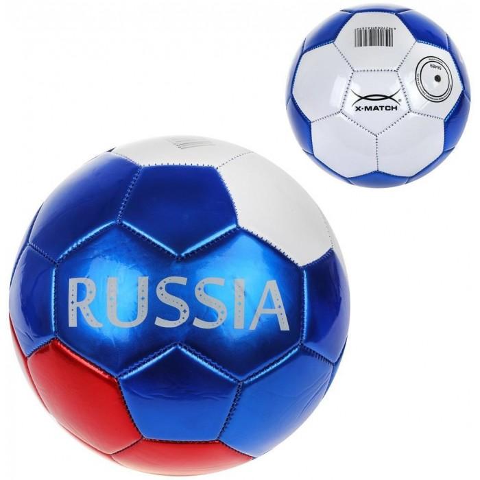 Мячи X-Match Мяч футбольный 1 слой 56489