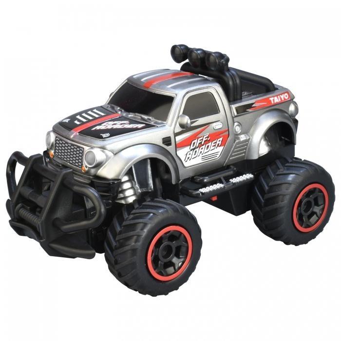 Радиоуправляемые игрушки Властелин небес Машинка радиоуправляемая Мини Внедорожник Off-Roader