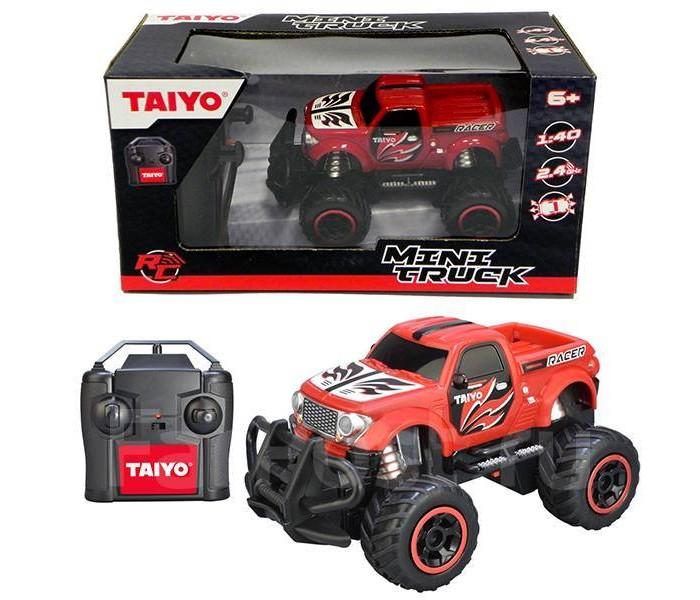 Купить Радиоуправляемые игрушки, Властелин небес Машинка радиоуправляемая Мини Внедорожник Racer