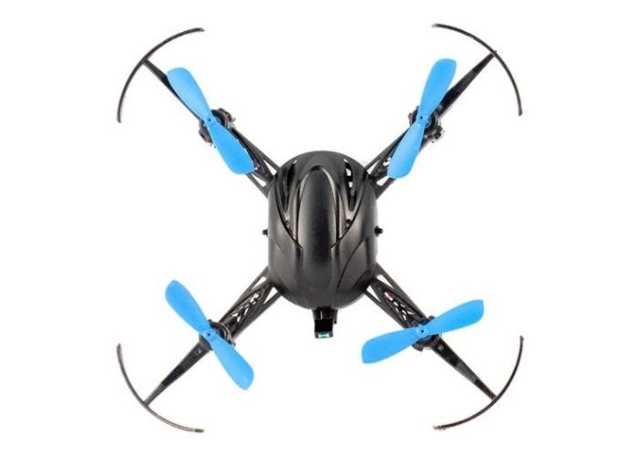 Вертолеты и самолеты Властелин небес Квадрокоптер радиоуправляемый Квадрик квадрокоптер властелин небес квадрик bh 3375