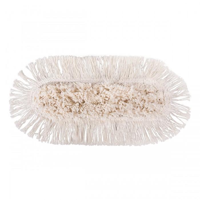 Хозяйственные товары Лайма Насадка плоская для швабры-рамки 40 см хозяйственные товары лайма насадка для швабры 601470 веревочная