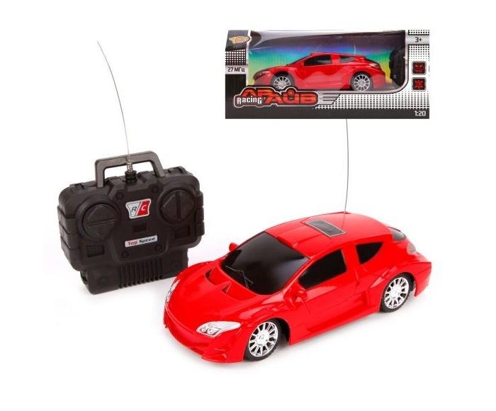 Купить Радиоуправляемые игрушки, Наша Игрушка Машина радиоуправляемая Драйв M6121