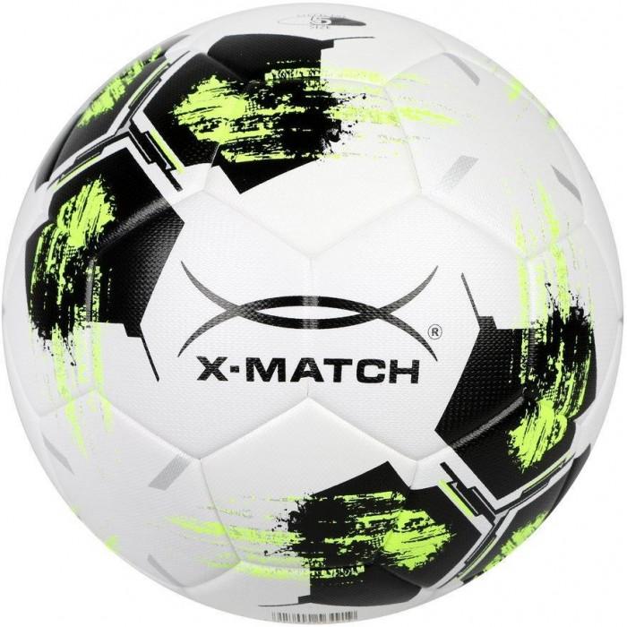 Купить Мячи, X-Match Мяч футбольный PU+EVA размер 5 56491