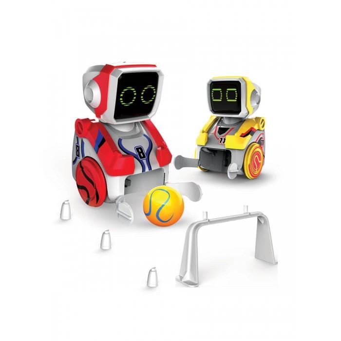 Роботы Ycoo Робот футболист Кикабот Двойной набор