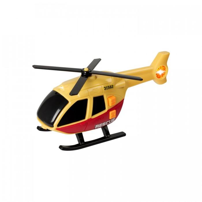 HTI Полицейский вертолет Teamsterz