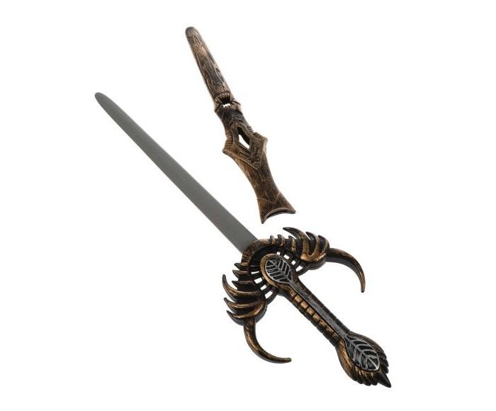 Игрушечное оружие Наша Игрушка Меч Рыцаря игрушка