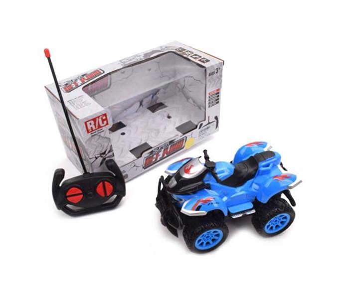 Машины Наша Игрушка Квадроцикл на радиоуправлении