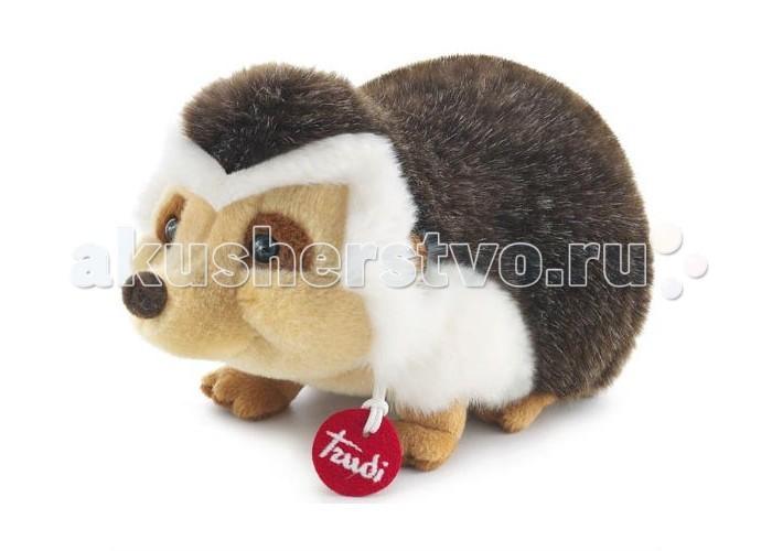 Мягкая игрушка Trudi Ёжик Ной 26 см
