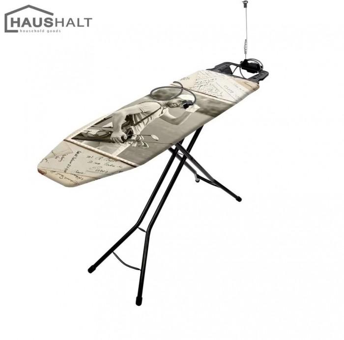 цена на Хозяйственные товары Ника Доска гладильная Ника Haushalt Bruna fashion