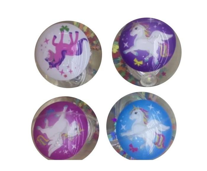 Мячики и прыгуны Наша Игрушка Мяч прыгун Волшебная лошадка 6.5 см мяч прыгун лошадка беж в чехле в пак в кор 15шт
