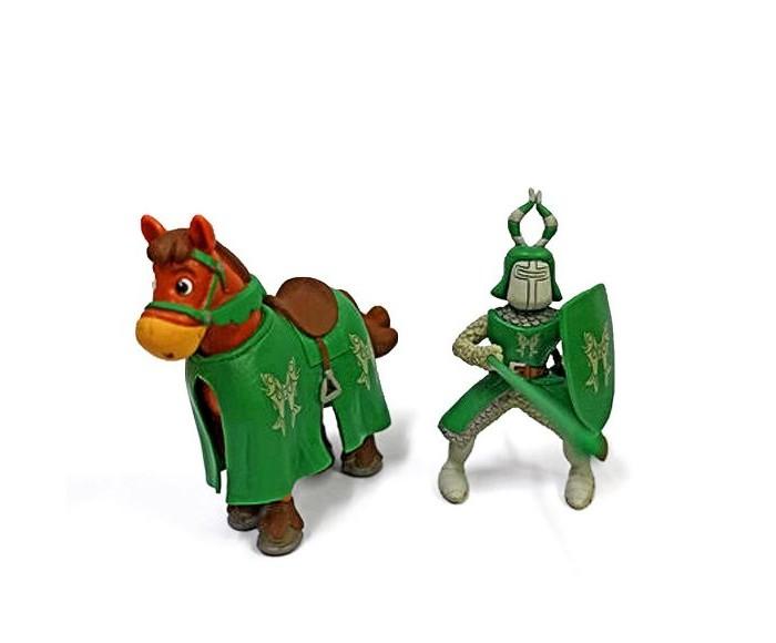Игровые фигурки Наша Игрушка Фигурка Рыцарь на коне