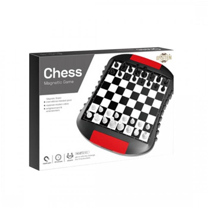 Настольные игры Наша Игрушка Шахматы настольные магнитные настольные игры наша игрушка головоломка звезда