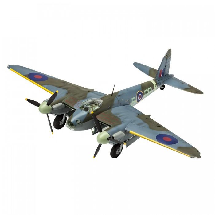 Купить Сборные модели, Revell Сборная модель Самолет Mosquito Bomber Mk.IV 1:48