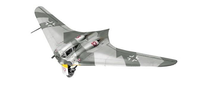 Купить Сборные модели, Revell Сборная модель Самолет Horten Go-229