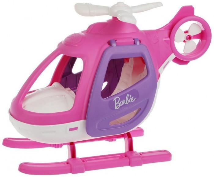 Купить Вертолеты и самолеты, Нордпласт Вертолёт Барби