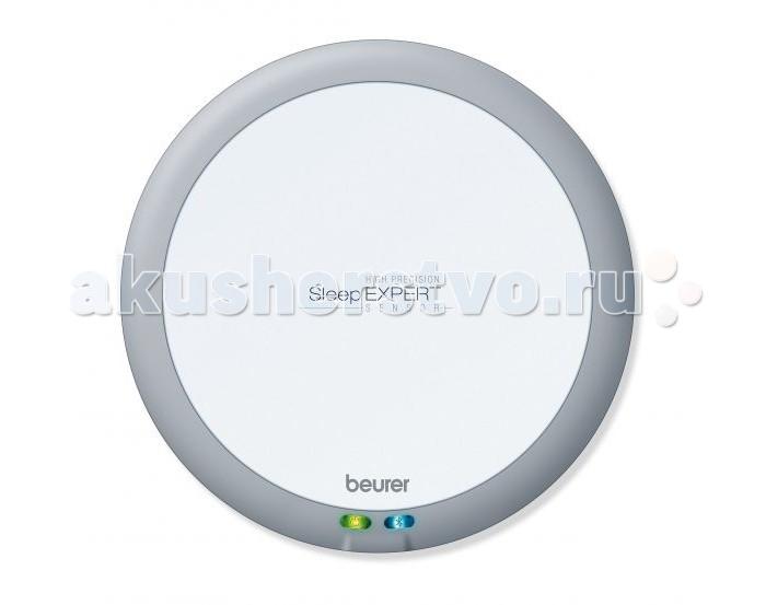 Beurer Датчик сна SE80Датчик сна SE80Beurer Датчик сна SE 80 - это высокоточное бесконтактное отслеживание показателей сна и их анализ — подтверждено в сомнологической лаборатории  Особенности: Инновационное соединение смартфона с датчиком сна посредством технологии Bluetooth® Smart Совершенно незаметный, не ощущается: располагается под матрасом Для измерения, анализа и улучшения индивидуальных показателей сна Запись частоты сердечных сокращений, дыхания и движения с индивидуальным анализом Точный анализ фаз сна Включая гипнограмму фаз сна Графическое представление (день/неделя/месяц) Функция распознавания остановки дыхания Дневник сна Индивидуальные рекомендации по улучшению качества сна Индикация фаз луны Функция Fresh Wake для приятного пробуждения в правильной фазе сна Управление и запись с помощью бесплатного приложения SleepExpert Энергосберегающая технология Bluetooth® Smart С сетевым адаптером   Производитель:Beurer GmbH , Германия<br>
