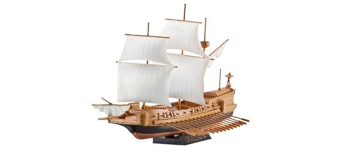 Купить Сборные модели, Revell Набор Корабль парусный Испанский Галеон