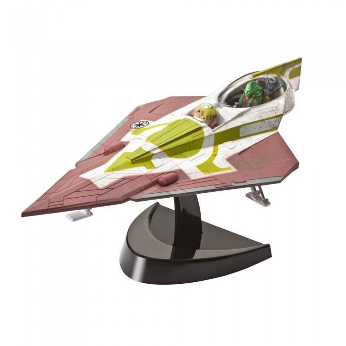 Revell Сборная модель Звездные войны Истребитель Кита Фисто 1:39 от Revell