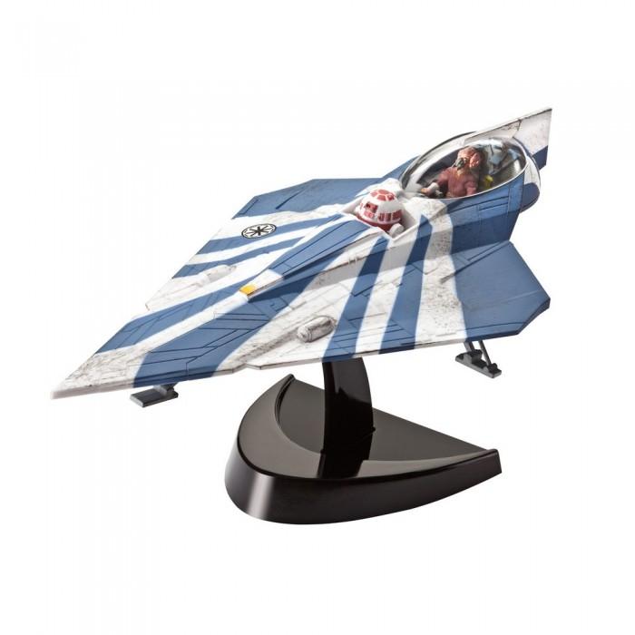 Revell Сборная модель Космический истребитель Пло Куна 1:39 от Revell
