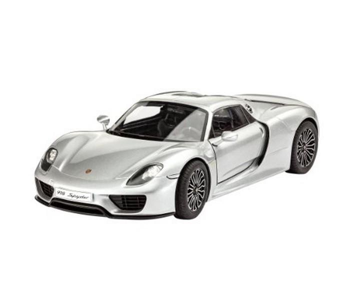 Revell Сборная модель Автомобиль Porsche 918 Spyder от Revell