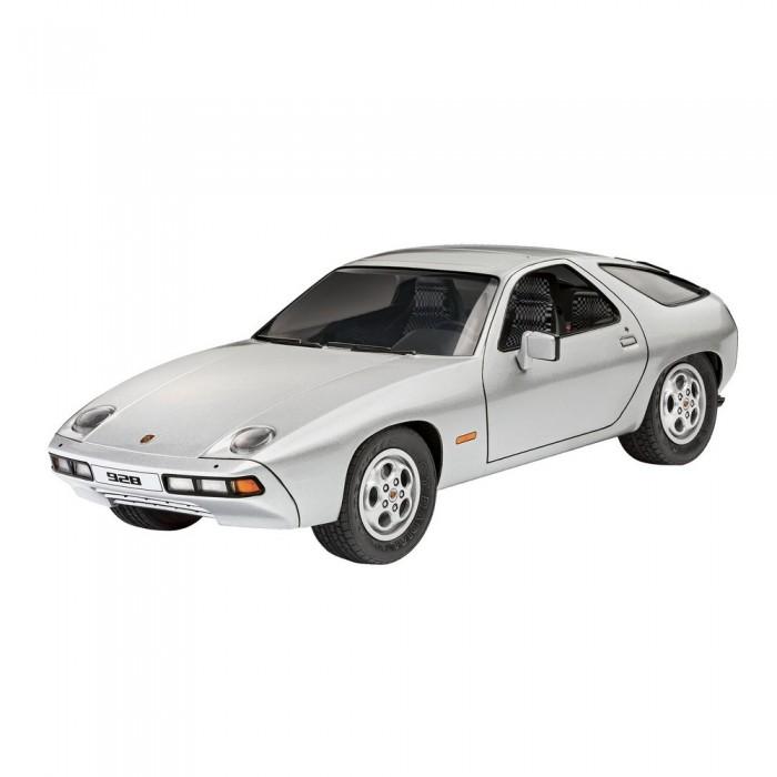 Сборные модели Revell Сборная модель Автомобиль Porsche 928