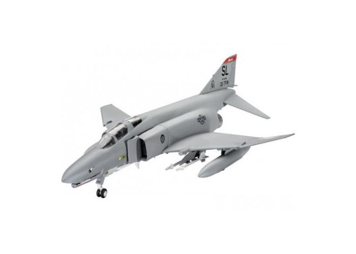 Картинка для Revell Набор Истребитель-перехватчик F-4E Phantom