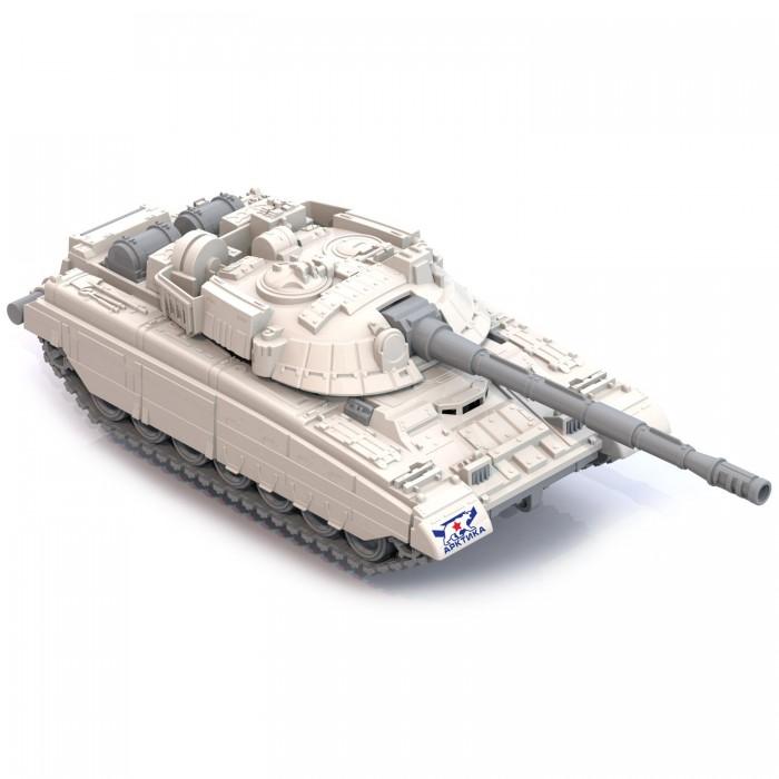 Машины Нордпласт Танк Арктика нордпласт игрушка нордпласт боевая машина пехоты арктика белый