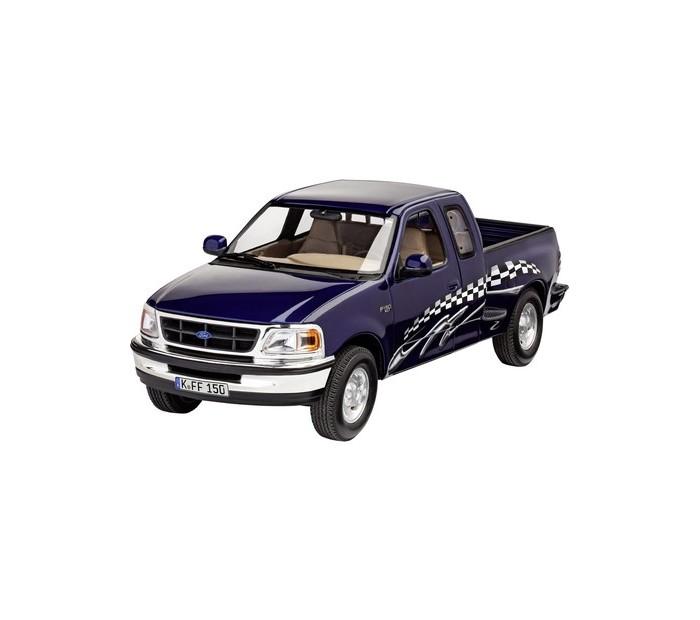 Картинка для Сборные модели Revell Игровой набор Ford 1997 Ford F-150 XLT