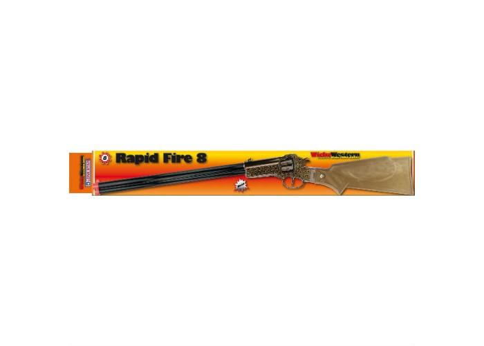 Sohni-wicke Винтовка Rapid Fire 8-зарядные Rifle 655 мм