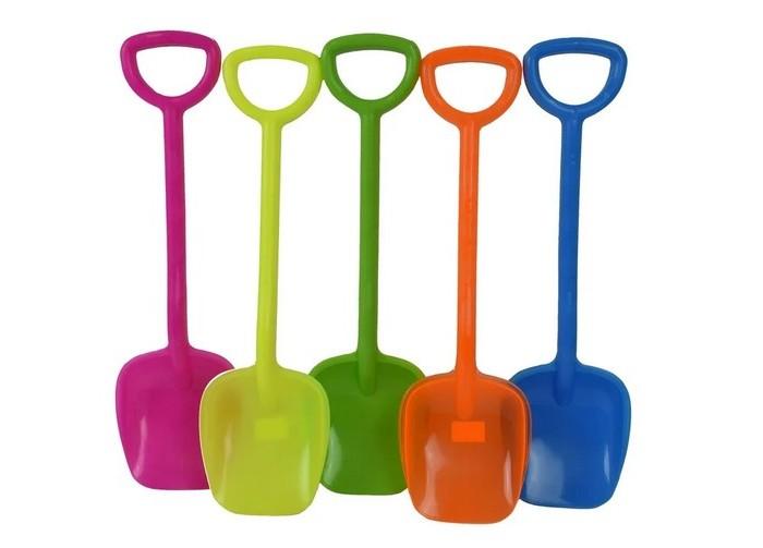 Игрушки в песочницу Пеликан Лопата с ручкой 55 см