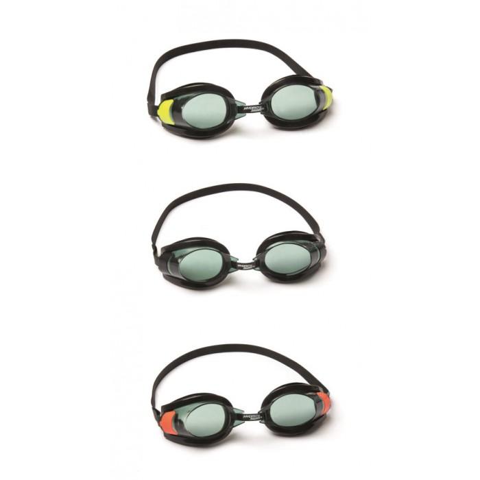 Аксессуары для плавания Bestway Очки для плавания Фокус