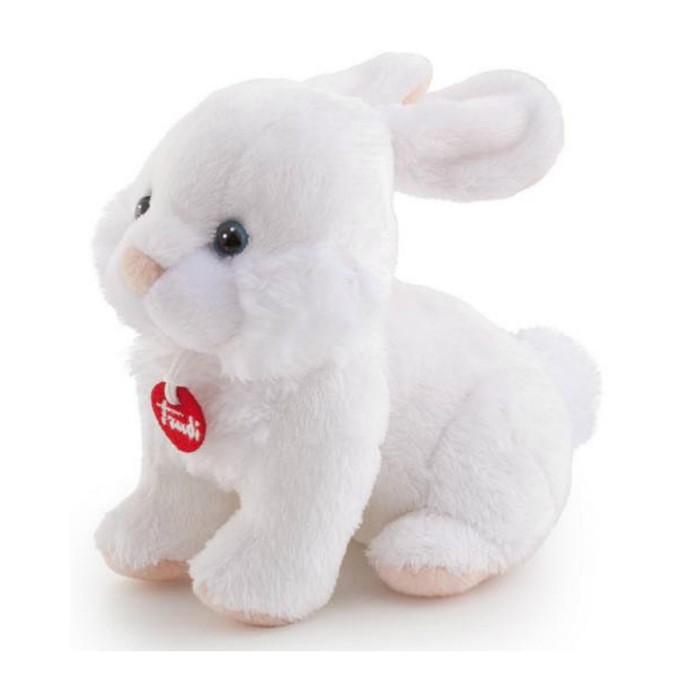 Мягкие игрушки Trudi Кролик 15 см