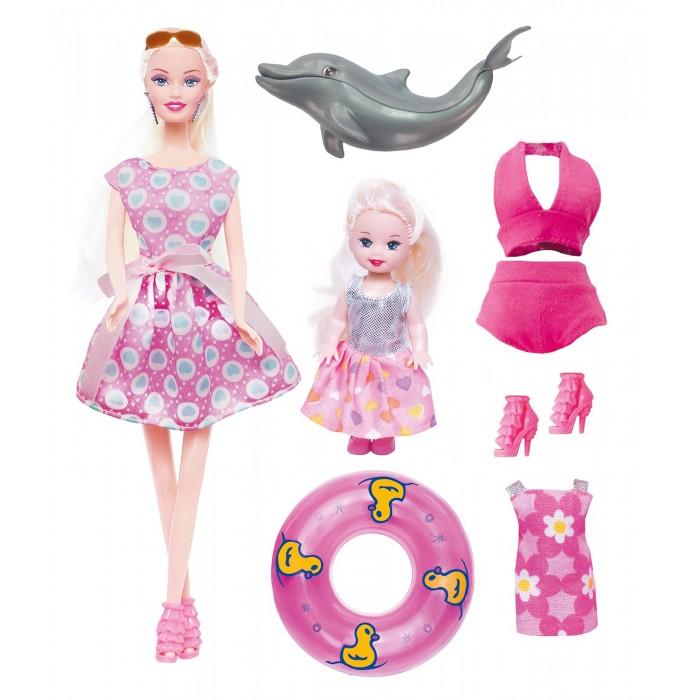 Купить Куклы и одежда для кукол, Toys Lab Набор Кукла Ася Морское приключение