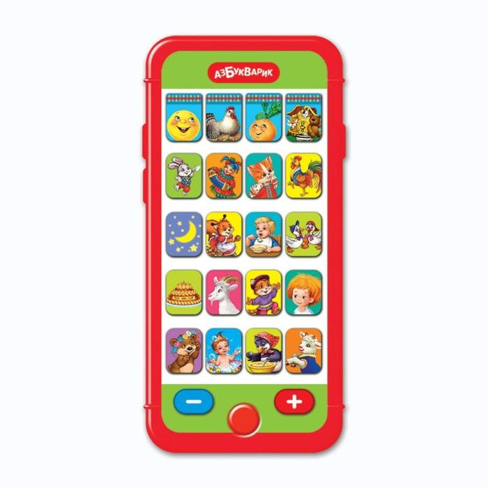 Электронные игрушки Азбукварик Мультиплеер Заинька  недорого
