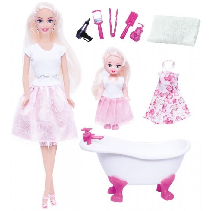 Toys Lab Набор Кукла Ася Веселое купание от Toys Lab