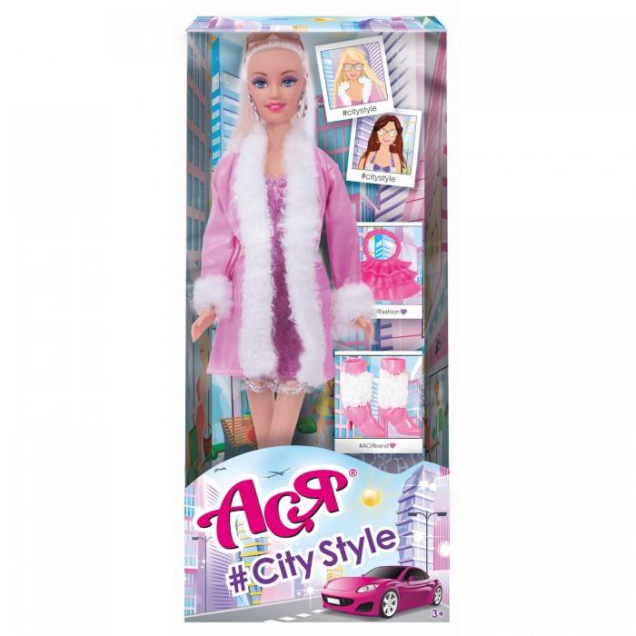 Купить Куклы и одежда для кукол, Toys Lab Кукла Ася Стиль большого города 5