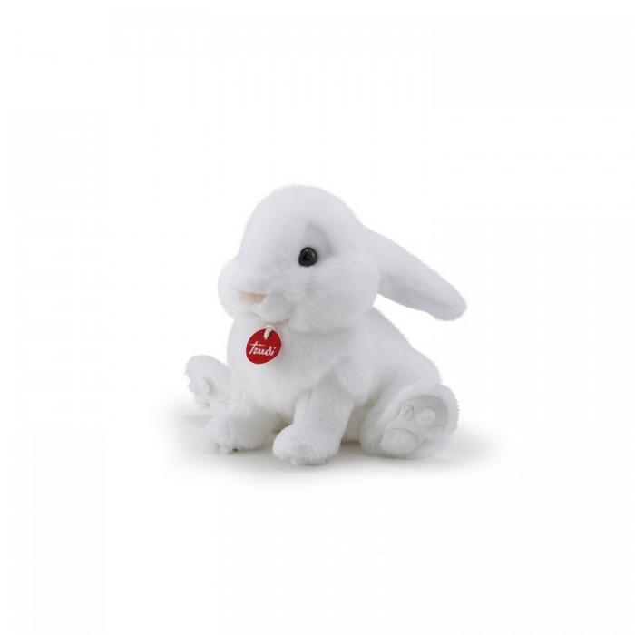 Фото - Мягкие игрушки Trudi Кролик 30 см 13690 мягкие игрушки trudi лев нарцис 27 см