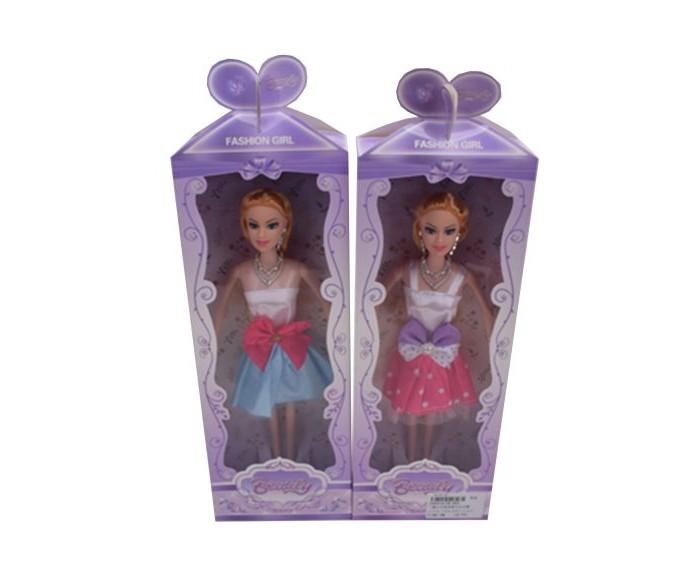 кукла наша игрушка карина в свадебном платье Куклы и одежда для кукол Наша Игрушка Кукла 28 см ZR-885