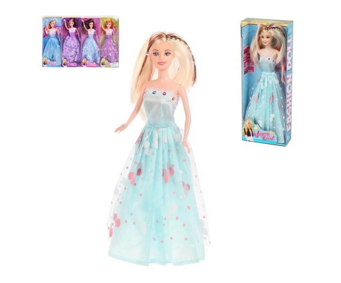 кукла наша игрушка карина в свадебном платье Куклы и одежда для кукол Наша Игрушка Кукла 29 см в бальном платье HL001-13