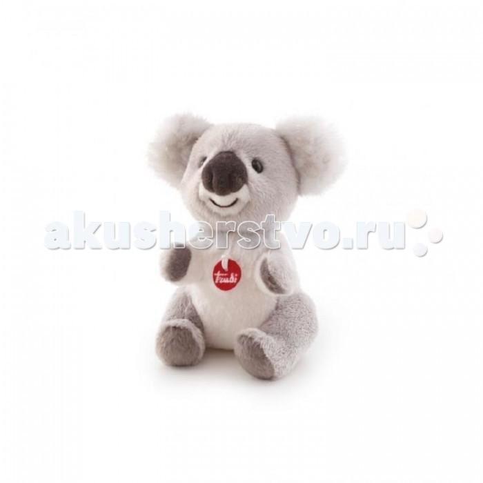 Мягкие игрушки Trudi Коала 15 см мягкие игрушки trudi мягкая игрушка trudi коала джамин 36см