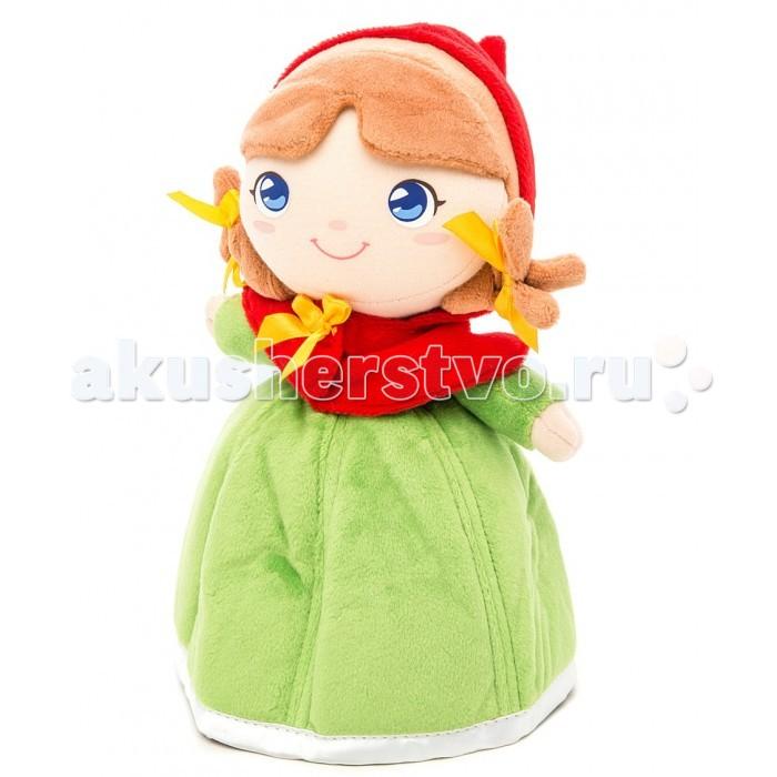 Куклы и одежда для кукол Trudi Мягкая кукла - принцесса Розелла 24 см