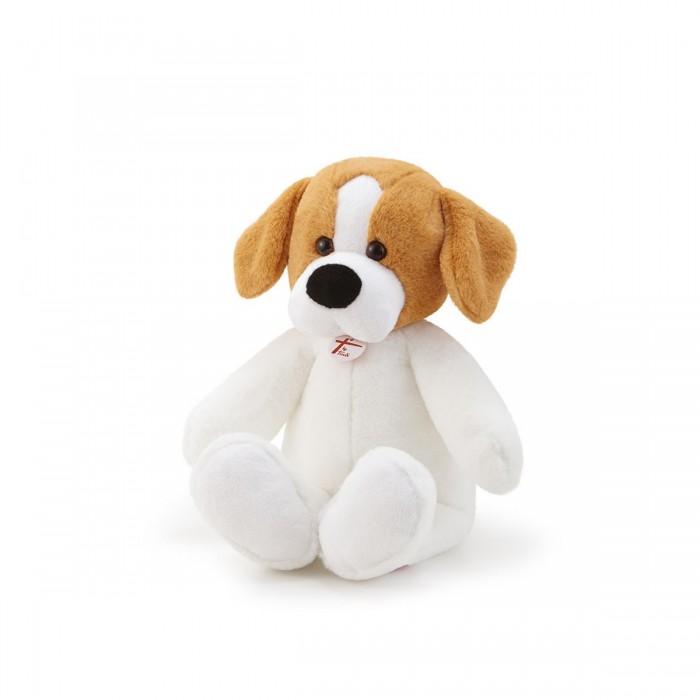 Мягкие игрушки Trudi Собачка Бигль 53 см мягкие игрушки trudi собачка бигль 28 см