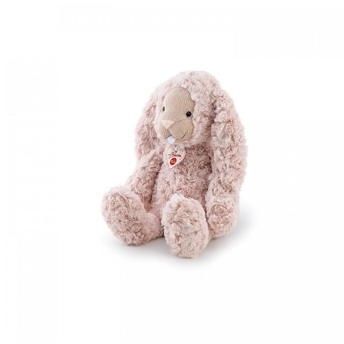 Купить Мягкие игрушки, Мягкая игрушка Trudi Зайчик с трикотажной вставкой 36 см