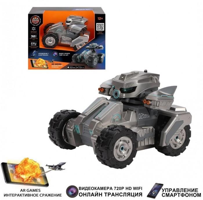 Купить Радиоуправляемые игрушки, Пламенный мотор Машина радиоуправляемая Шпион